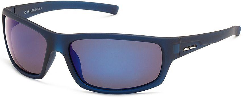 Очки поляризационные Solano FL20033C
