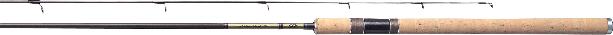 Спиннинг DAIWA The Silver Creek MS 77ML