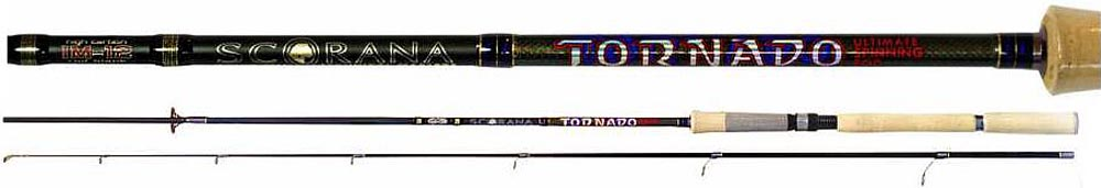 Cпиннинг Scorana TORNADO 2.1м / 3-16гр.
