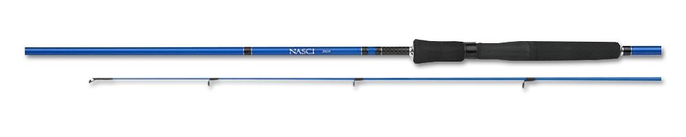 Спиннинг Shimano NASCI AX SPIN 5\'5\