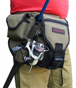 Idea Fisher Stakan S55 Держатель удилища и компактная сумка
