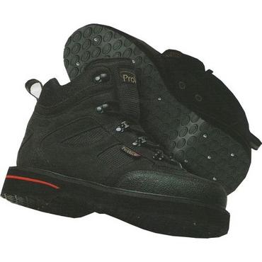 Ботинки вейдерсные Rapala ProWear шипов. черн.