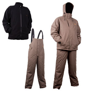 WYCHWOOD  Костюм SOLACE 3 IN 1 SUIT XLRG T9102