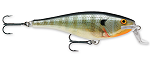 Воблеры Rapala Super Shad Rap