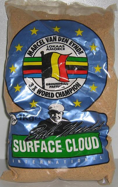 Прикормка Marcel Surface Cloud