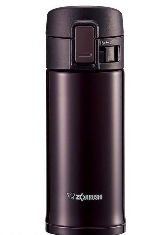 Термос Zojirushi SM-KC36-VD 0,36 л (шоколад)