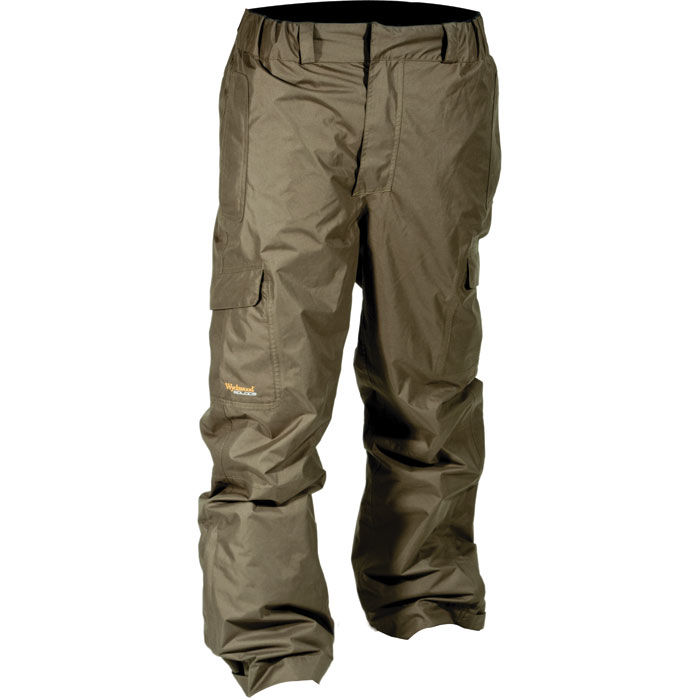 WYCHWOOD  Брюки SOLACE WATERPROOF COMBATS -XXL T0824