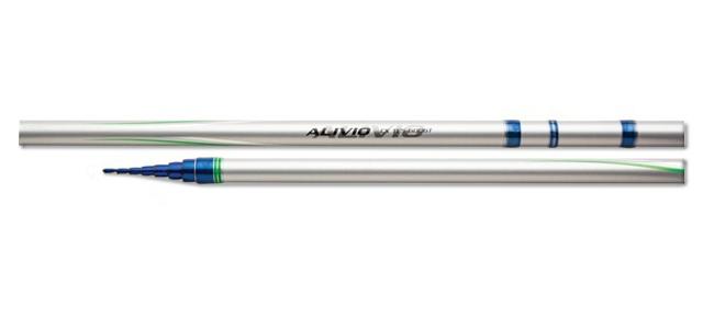 Телескопическое удилище Shimano ALIVIO CX TE 5-500