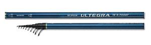 Телескопическое удилище Shimano SUPER ULTEGRA TE GT 4-600