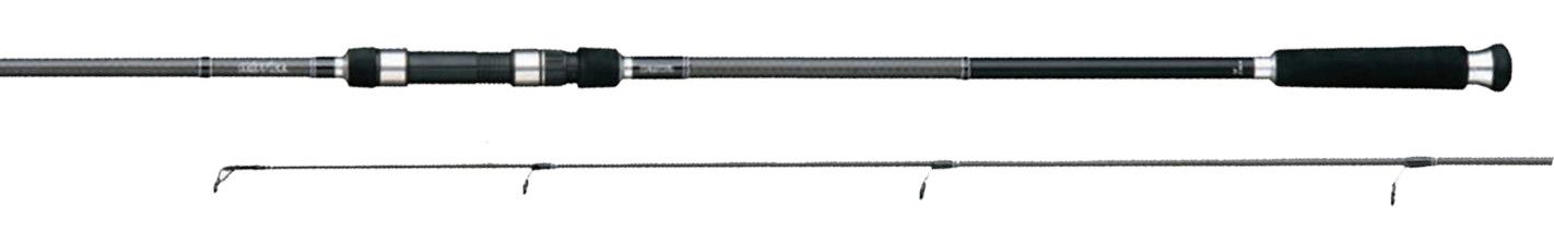 Удилище карповое DAIWA Mission Carp 2300