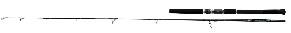 Удилище силовое DAIWA Saltiga Dorado 80TN (длина 2.44м, тест 30-100гр.)