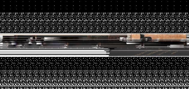 Спиннинг штекерный Mikado BLACK DRAFT UL Spin 210 IM9+