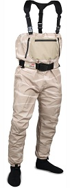 Вейдерсы Rapala ProWear Eco Wear Reflection беж. размер S