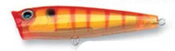 Воблер Yo-Zuri 3D Popper цвет GOGL