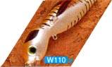 Воблер Yo-Zuri/Duel Slavko Bug, цвет W110, 65 мм