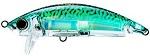 Воблер Yo-Zuri 3D INSHORE SURFACE MINNOW плав, 70 мм, 7.5 г R1214-HGM