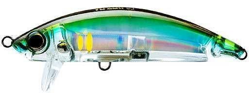 Воблер Yo-Zuri 3D INSHORE SURFACE MINNOW плав, 70 мм, 7.5 г R1214-HHAY