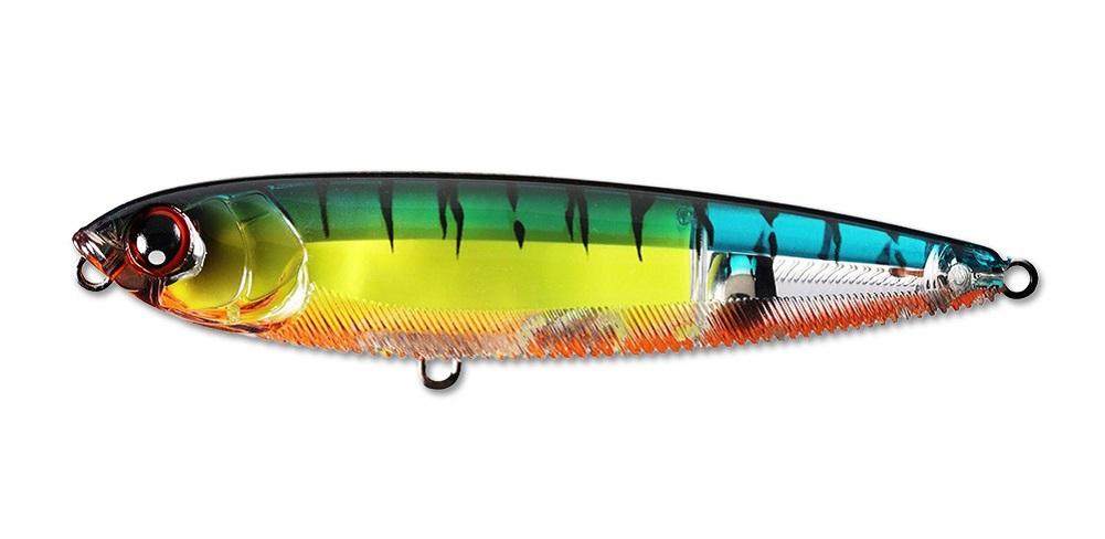 Воблер Yo-Zuri 3DB PENCIL 100F плав, 100 мм, 16.0 г R1100-PFT
