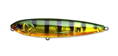 Воблер Yo-Zuri 3DB PENCIL 100F плав, 100 мм, 16.0 г R1100-PPC
