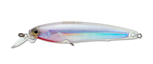 Воблер Yo-Zuri 3DS MINNOW сусп, 100 мм, 17.0 г F1157-HGSH