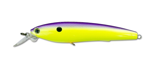 Воблер Yo-Zuri 3DS MINNOW сусп, 100 мм, 17.0 г F1157-PUCL
