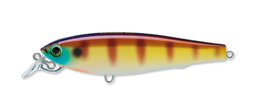 Воблер Yo-Zuri 3DS MINNOW сусп, 70 мм, 7.0 г F1135-BG
