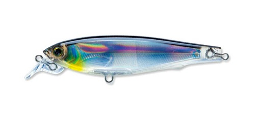 Воблер Yo-Zuri 3DS MINNOW сусп, 70 мм, 7.0 г F1135-HBS
