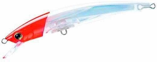 Воблер Yo-Zuri CRYSTAL 3D MINNOW DEEP DIVER плав, 130 мм, 24.0 г F1153-C5