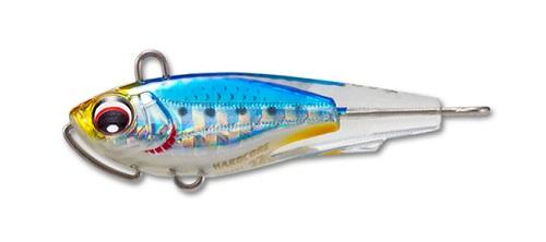 Воблер Yo-Zuri HARDCORE SPIN тонущ, 50 мм, 22.0 г F1028-HIW
