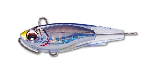 Воблер Yo-Zuri HARDCORE SPIN тонущ, 50 мм, 22.0 г F1028-KVS