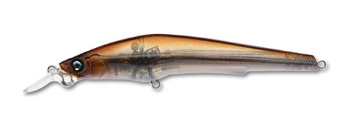 Воблер Yo-Zuri HARDCORE X JERKBAIT сусп, 90 мм, 7.5 г F1106-HGSM