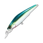 Воблер Yo-Zuri MAG MINNOW LONG CAST тонущ, 70 мм, 8.5 г R1141-HGM