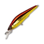 Воблер Yo-Zuri MAG MINNOW LONG CAST тонущ, 70 мм, 8.5 г R1141-HGR