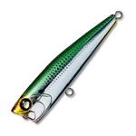 Воблер Yo-Zuri Silver Pop плав, 75 мм, 10.0 г F941-HOKS