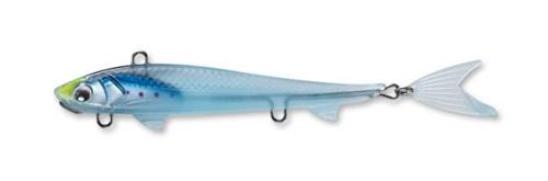 Воблер Yo-Zuri HARDCORE FINTAIL DART SPECIAL тонущ, 90 мм, 20.0 г F1094-BLIW