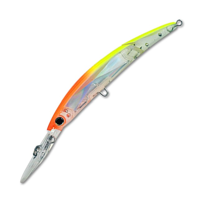 Воблер Yo-Zuri CRYSTAL 3D MINNOW DEEP DIVER JOINTED плав, 105 мм, 17.0 г F1159-C57