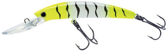 Воблер Yo-Zuri CRYSTAL MINNOW DEEP DIVER WALLEYE плав, 110 мм, 16.0 г R1206-CLT