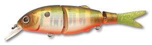Воблер Kosadaka CONVOY XS 90F плав., 90мм, 7.9г., 0.1-0.7м, цв.PNT