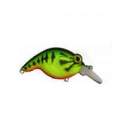 Воблер DAIWA Bass Hunter R50F-DR / Matt Tiger (2460)