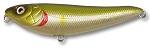Воблер Kosadaka BONGA W77 поверхн. 77мм, 8.6г., цв.AY