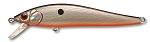 Воблер Kosadaka Зеленый китаец / The Legend XS 90F плав., 90мм, 11.0г., 0.3-1.2м, цв.GT