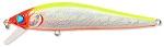 Воблер Kosadaka Зеленый китаец / The Legend XS 90F плав., 90мм, 11.0г., 0.3-1.2м, цв.LME