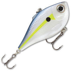 Воблер Rapala Ultra Light Rippin Rap  HSD тонущий   4см  5гр.