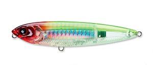 Воблер плавающий YoZuri 3DB PENCIL 100F цвет PCR