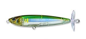 Воблер плавающий YoZuri 3DB PROP 90F цвет PAY