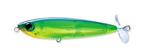 Воблер плавающий YoZuri 3DB PROP 90F цвет PCLL