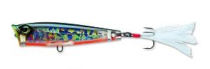 Воблер плавающий YoZuri 3DS Popper 65F F1134-HTS