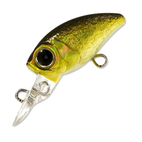Воблер Anglers Republic Bug Minnow 20MR вес 0,9 гр. цвет  GB