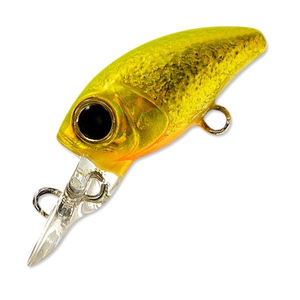 Воблер Anglers Republic Bug Minnow 25MR вес 1,6 гр. цвет  GCH