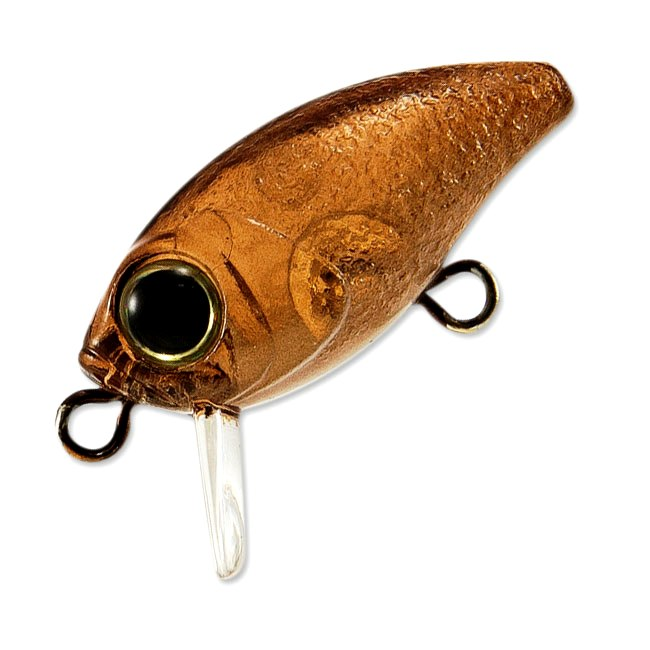 Воблер Anglers Republic Bug Minnow 20SR вес 0,8 гр. цвет  SH